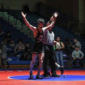 Nick Smith State Champion
